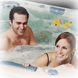 Whirlpool/Spa Angebot
